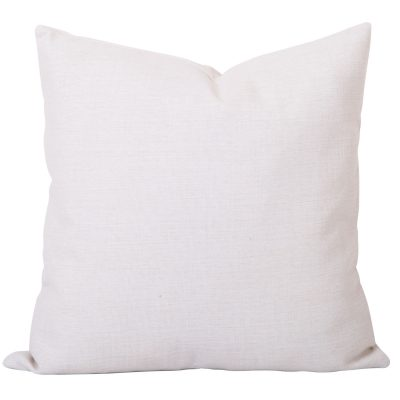 Plain-White-Cushion