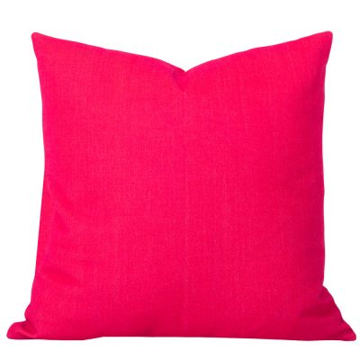 Georgia-Plain-Pink-Cushion