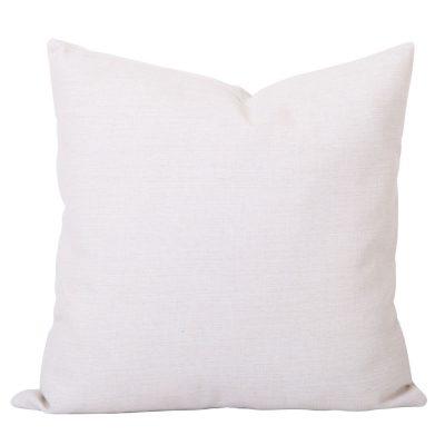 Georgia-Plain-White-Cushion