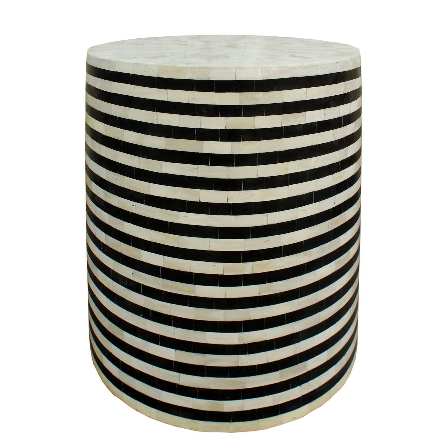 Raj-Bone-Inlay-Stripe-Drum-Side-Table2