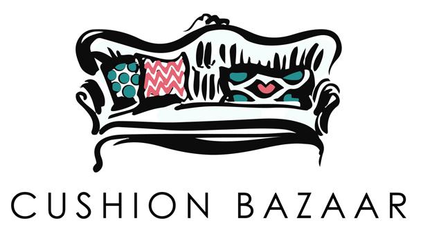 Cushion Bazaar Logo