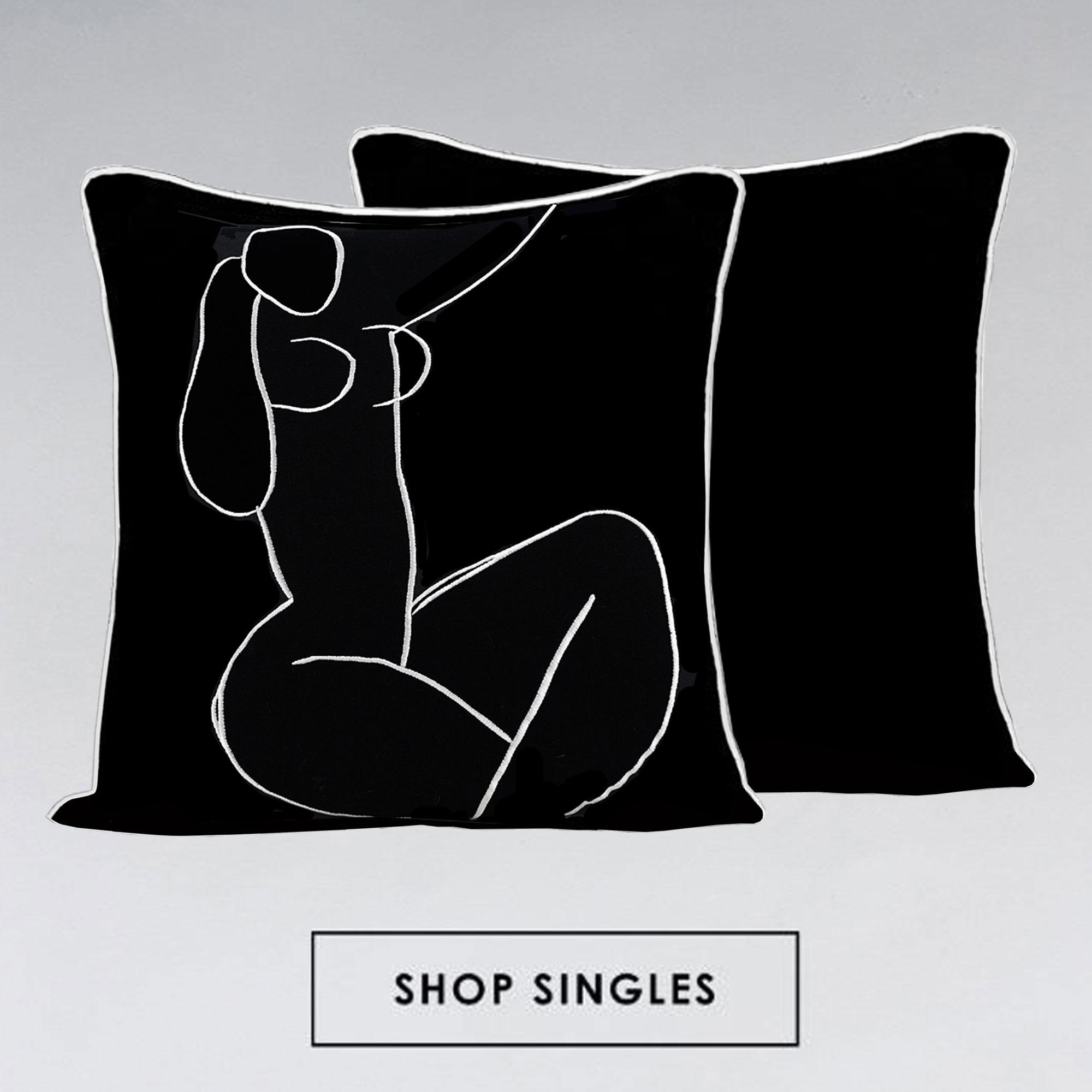 Home Page Single CushionsIma